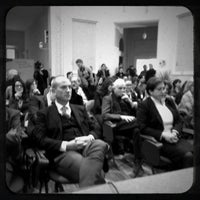 Photo taken at ISTAO Business School by Giuliano C. on 3/27/2013