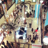 Photo taken at Unicenter Shopping by Solcito S. on 7/9/2013