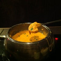 Photo taken at The Melting Pot by Jiggy2006 on 10/11/2012