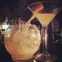 Photo taken at Taverna 750 by Bill P. on 10/4/2012
