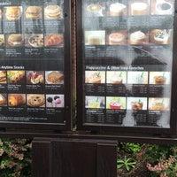 Photo taken at Starbucks by Rob E. on 5/21/2016