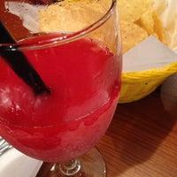 Photo taken at Monterrey Mexican Restaurant by Miranda on 4/25/2014