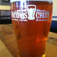 Photo taken at Pateros Creek Brewing by andrew S. on 1/16/2013