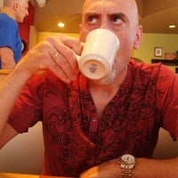 Photo taken at Starwood Cafe by Dawn M. on 8/25/2013