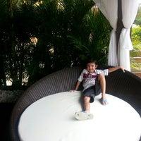 Photo taken at Rio Búzios Boutique & Spa Hotel by Marina M. on 9/21/2014