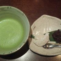 Photo taken at Cha-An Teahouse by Yunying on 7/19/2013