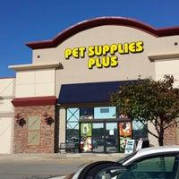 "Photo taken at Pet Supplies ""Plus"" by Terri A. on 9/4/2013"