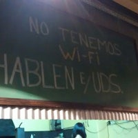 Photo taken at Parrilla Señor Gómez by Ariel on 9/19/2014