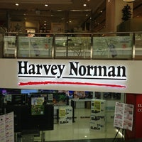 Photo taken at Harvey Norman by Exceed S. on 6/4/2013