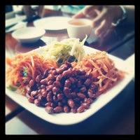 Photo taken at Mother's Dumplings by Edmond W. on 12/19/2012