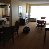 Photo taken at Courtyard by Marriott by Claudette on 11/9/2012
