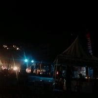 Photo taken at Kuta Karnival by Agung H. on 10/10/2012