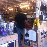 Photo taken at Kofi Anan Coffee by ALoHa Van on 11/7/2012