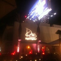 Photo taken at Drai's Hollywood by Tim M. on 1/4/2013