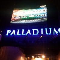 Photo taken at Palladium by Jams on 1/22/2015