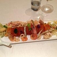 """Photo taken at Da Vittorio """"Relais Gourmand"""" by Antonio Percassi on 12/9/2012"""