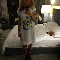 Photo taken at Sheraton Batumi Hotel by Kristi on 7/19/2013