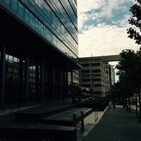 Photo taken at Seattle Municipal Court by Allen C. on 7/20/2016