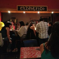 Photo taken at Exzentrico Pub by Ruboc on 2/9/2013