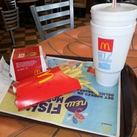 Photo taken at McDonald's by Bigdawg M. on 2/23/2013