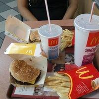 Photo taken at McDonald's by Gerardo S. on 1/12/2013