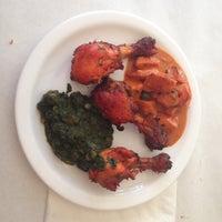 Best Indian Food Delivery Upper East Side