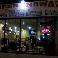 Photo taken at Ghareeb Nawaz by Jonathan C. on 10/14/2012