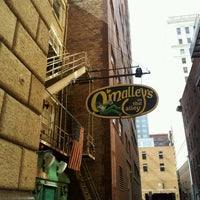 Photo taken at O' Malleys In The Alley by Mike G. on 10/13/2012