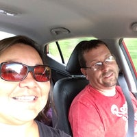 Photo taken at Interstate 95 Exit 8 by Nelissa on 7/6/2014