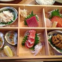 Photo taken at Yosaku by NortheyHouse on 4/29/2013