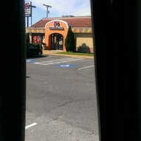 Photo taken at Taco Bell by Terry S. on 10/18/2013