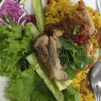 Photo taken at โรงอาหาร อาคารนารายณ์ by Thosaphon C. on 4/20/2016