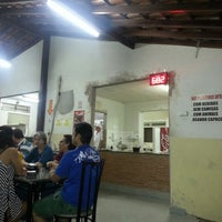 Photo taken at Caldos Dona Maria by Bruno G. on 10/1/2012