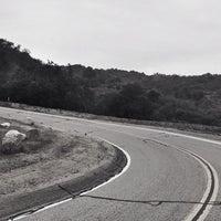 Photo taken at Glendora Mountain Road by Mark M. on 1/12/2014