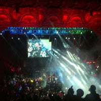 Photo taken at The Belasco by Calvin L. on 10/28/2012