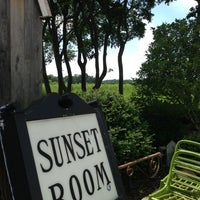 Photo taken at Sherwood House Tasting Room by Erin on 7/28/2013