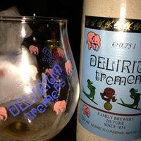 Photo taken at Belgian Dash by Luiz Henrique M. on 12/20/2012