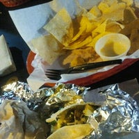 Photo taken at Willy's Mexicana Grill by Jenevieve K. on 10/6/2012