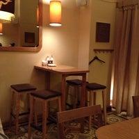 Photo taken at Суп вино by Элеонора М. on 11/13/2012