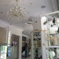 Photo taken at Салон красоты БЕЛЛЬ by Anna on 7/14/2014