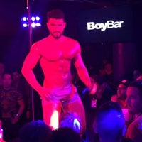 Photo taken at Boy Bar by Boy Bar on 9/21/2016