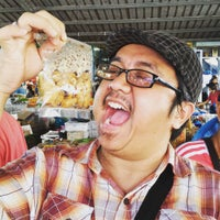Photo taken at Mukah by Abd Azharee A. on 10/5/2015