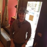 Photo taken at Station 8 Salon by H.L. on 10/7/2012