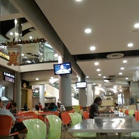 Photo taken at Food Court by Sharon C. on 11/19/2012