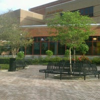 Photo taken at UCF Student Union by Carina B. on 10/3/2012