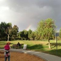 Photo taken at Kit Carson Park by Denette on 11/10/2012