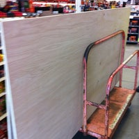 Photo taken at The Home Depot by peter on 11/19/2012