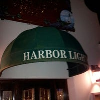 Photo taken at Sciortino's Harbor Lights by Joseph L. on 9/29/2012