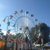 Photo taken at Dutchess County Fairgrounds by Lívia on 8/23/2013