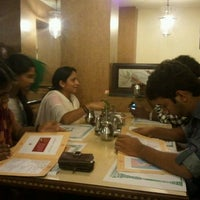 Photo taken at Malgudi by Prashanth A on 9/13/2013
